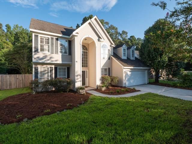 3348 Forest Glen Drive, Charleston, SC 29414 (#21024335) :: Flanagan Home Team