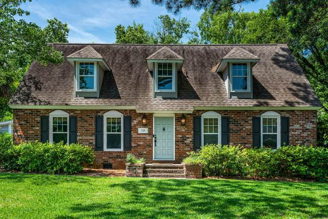 725 Chatter Road, Mount Pleasant, SC 29464 (#21024336) :: Flanagan Home Team