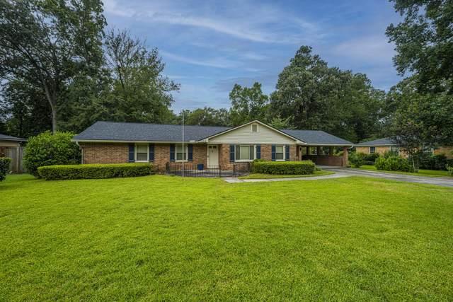 106 Calhoun Avenue, Goose Creek, SC 29445 (#21024347) :: Hergenrother Realty Group