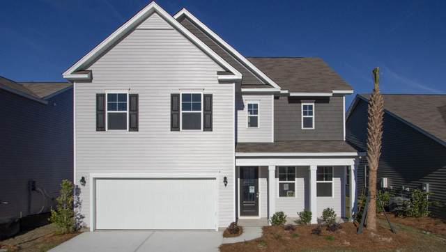 409 Coopers Hawk Drive, Summerville, SC 29483 (#21024357) :: The Cassina Group