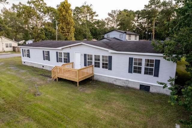 107 Lindler, North Charleston, SC 29420 (#21024359) :: Flanagan Home Team