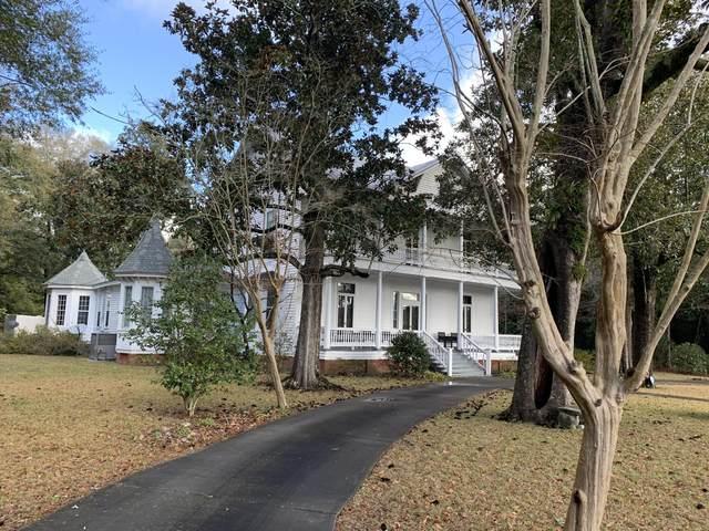 650 Main Street, Blackville, SC 29817 (#21024371) :: Realty ONE Group Coastal