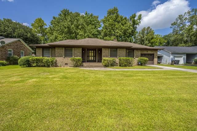 5854 Saint Angela Drive, North Charleston, SC 29418 (#21024395) :: Flanagan Home Team