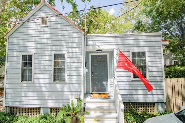 1 Oliver Court, Charleston, SC 29403 (#21024418) :: Hergenrother Realty Group