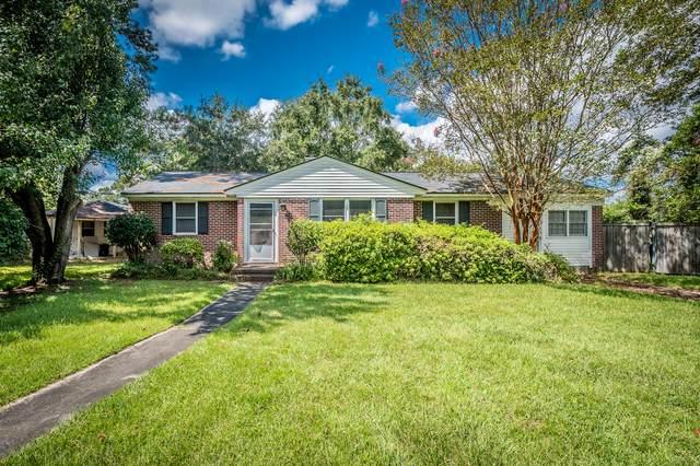 341 Stinson Drive, Charleston, SC 29407 (#21024428) :: Flanagan Home Team
