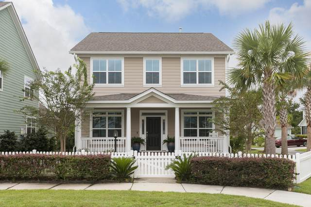 1173 Peacehaven Street, Mount Pleasant, SC 29466 (#21024436) :: Hergenrother Realty Group