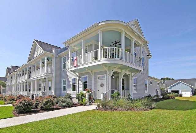 4043 Capensis Lane, Ravenel, SC 29470 (#21024456) :: Hergenrother Realty Group