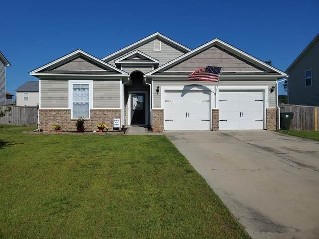 115 Summer View Road, Summerville, SC 29486 (#21024457) :: The Gregg Team