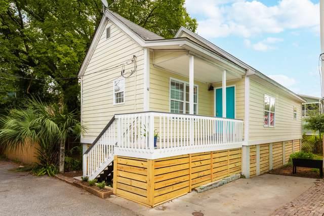 41 Woodall Court, Charleston, SC 29403 (#21024468) :: Flanagan Home Team