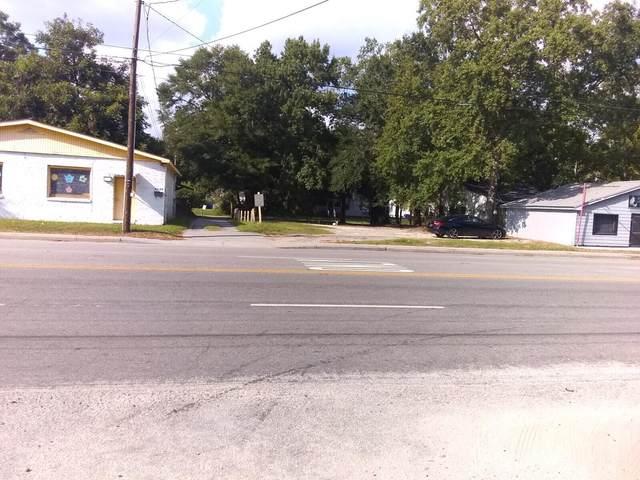 2911 Alabama Drive, North Charleston, SC 29405 (#21024499) :: The Cassina Group