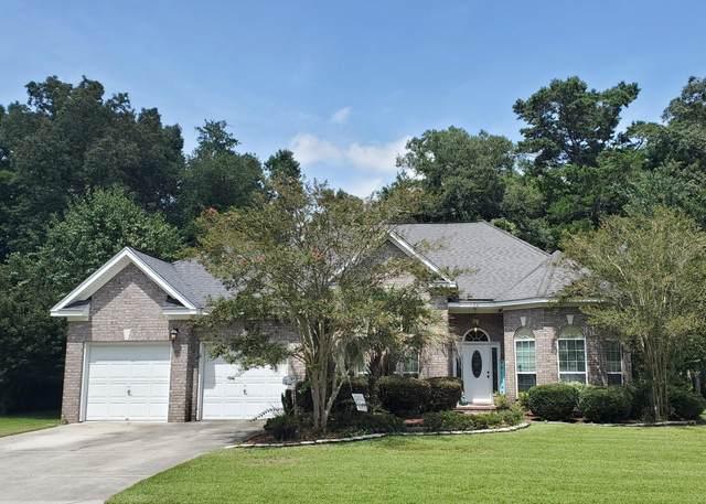 120 Summer Ridge Drive, Summerville, SC 29485 (#21024506) :: Flanagan Home Team