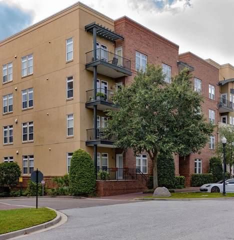 135 Pier View Street #309, Charleston, SC 29492 (#21024513) :: The Cassina Group