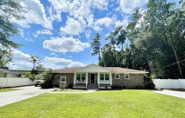 337 Dandridge Road, Walterboro, SC 29488 (#21024520) :: Flanagan Home Team