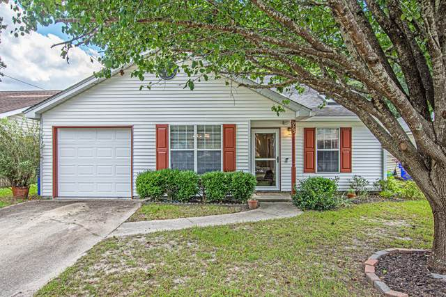 1725 River Front Drive, Charleston, SC 29407 (#21024525) :: The Cassina Group