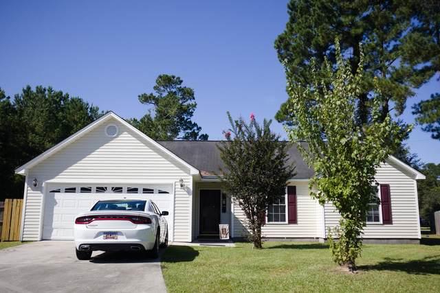 132 Ashdown Drive, Summerville, SC 29483 (#21024543) :: Flanagan Home Team