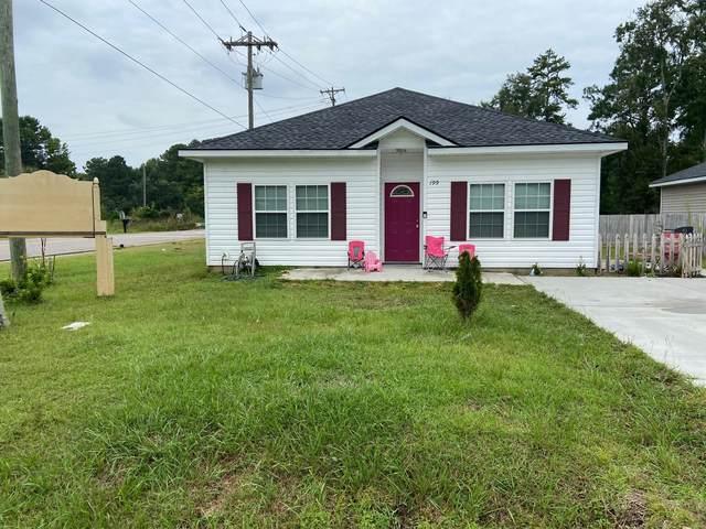 199 Blossom Street, Goose Creek, SC 29445 (#21024555) :: Flanagan Home Team