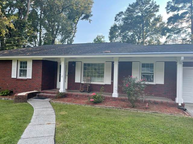 105 Marion Avenue, Goose Creek, SC 29445 (#21024557) :: Hergenrother Realty Group
