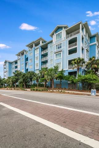 5804 Palmetto Drive 101/103A, Isle Of Palms, SC 29451 (#21024562) :: The Cassina Group