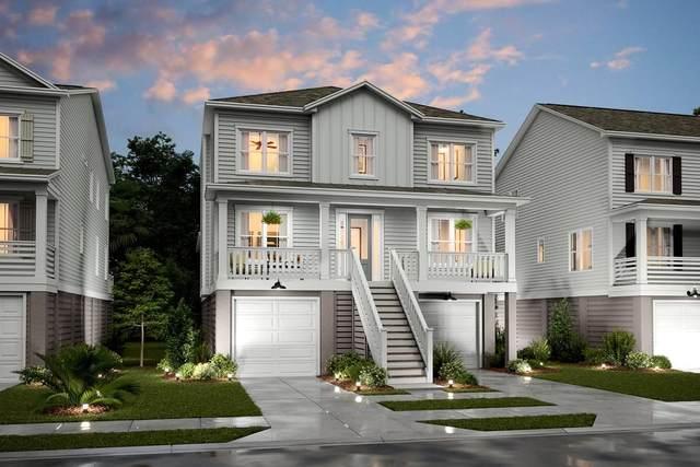 2242 Tillage Street, Mount Pleasant, SC 29466 (#21024573) :: Flanagan Home Team