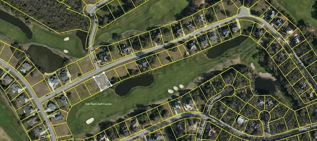 4192 Haulover Drive, Johns Island, SC 29455 (#21024575) :: Flanagan Home Team