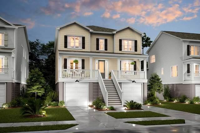 2246 Tillage Street, Mount Pleasant, SC 29466 (#21024583) :: Flanagan Home Team