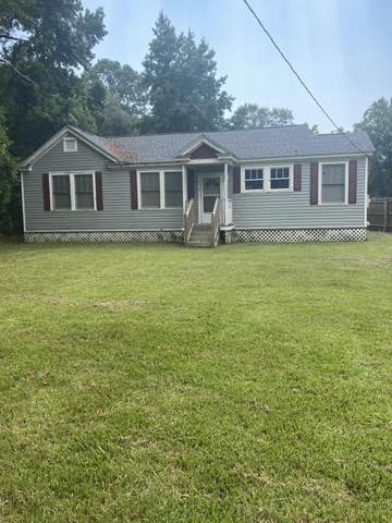 2605 Midland Park Road, North Charleston, SC 29406 (#21024597) :: The Gregg Team