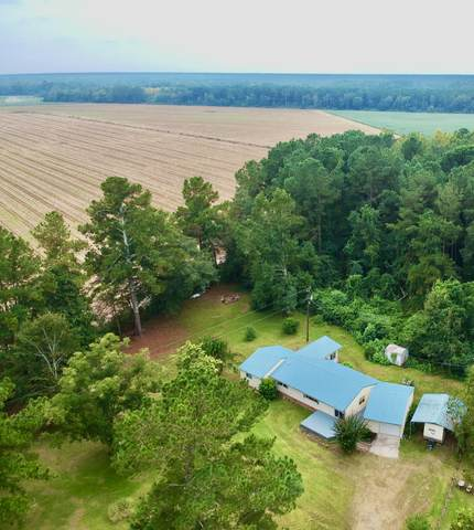 1744 Flatwoods Road, Reevesville, SC 29471 (#21024605) :: The Gregg Team