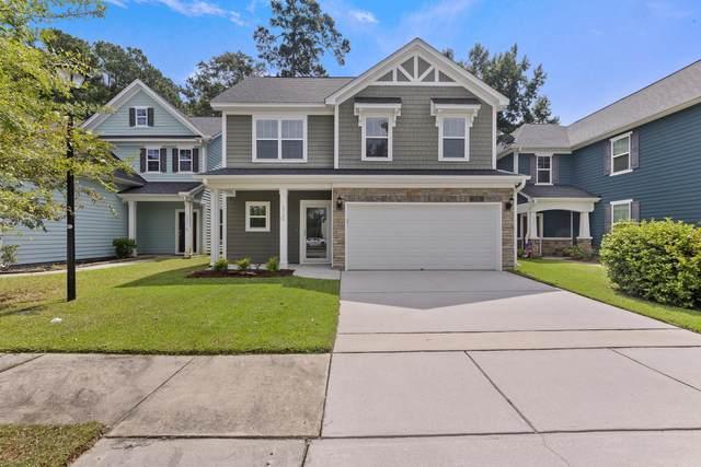 2341 Ardeer Drive, Charleston, SC 29414 (#21024610) :: Flanagan Home Team