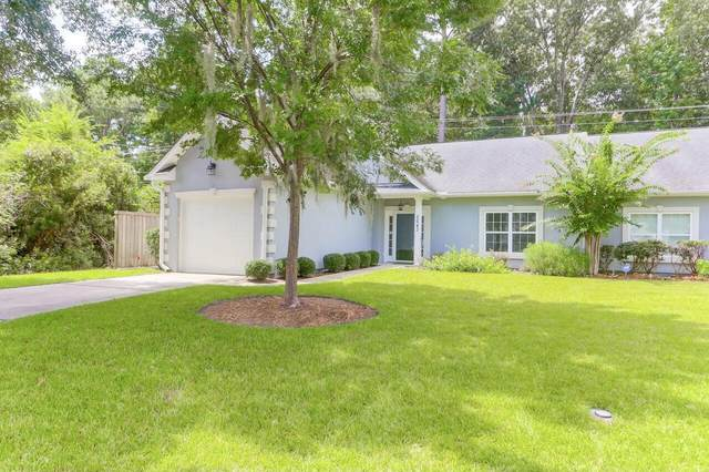 2643 Hanford Mills Lane, North Charleston, SC 29406 (#21024628) :: Flanagan Home Team