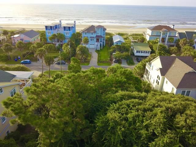 514 W Ashley Avenue, Folly Beach, SC 29439 (#21024635) :: Flanagan Home Team