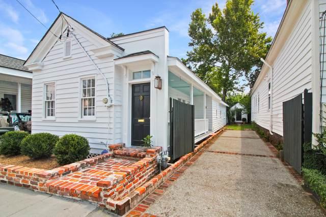 9 Maverick Street, Charleston, SC 29403 (#21024658) :: The Gregg Team