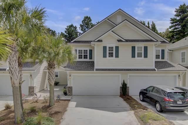 5150 Trump Street #103, Charleston, SC 29420 (#21024664) :: Flanagan Home Team