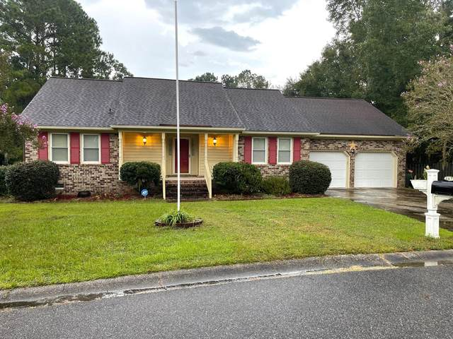 147 Botany Bay Boulevard, North Charleston, SC 29418 (#21024667) :: Flanagan Home Team