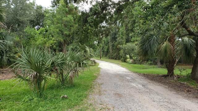 2175 Roberts Road, Charleston, SC 29412 (#21024670) :: The Cassina Group