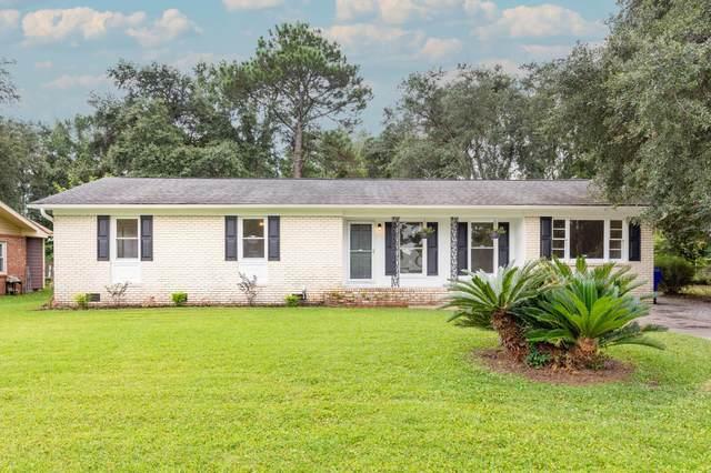 1317 White Drive, Charleston, SC 29407 (#21024721) :: Flanagan Home Team