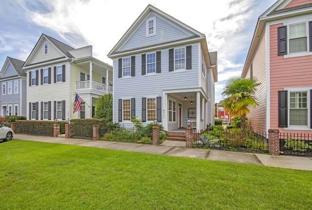 306 White Gables Drive, Summerville, SC 29483 (#21024743) :: The Gregg Team