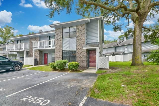 2450 Sorrell Avenue, North Charleston, SC 29406 (#21024751) :: Flanagan Home Team