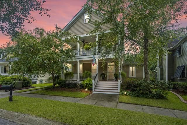 608 Fair Spring Drive, Charleston, SC 29414 (#21024755) :: Flanagan Home Team