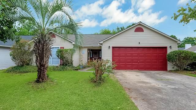 5223 Westview Street, North Charleston, SC 29418 (#21024771) :: Flanagan Home Team