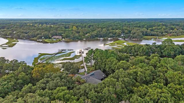 3610 Legareville Road, Johns Island, SC 29455 (#21024773) :: Realty ONE Group Coastal