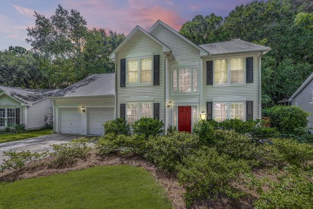 2038 Country Manor Drive, Mount Pleasant, SC 29466 (#21024775) :: Flanagan Home Team