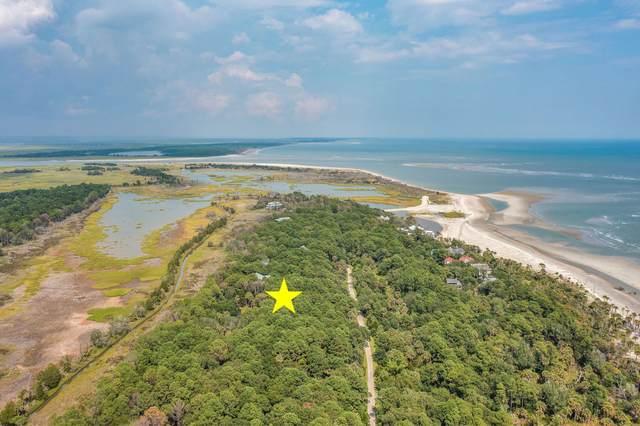 358 Pelican Flight Drive Lot 58, Dewees Island, SC 29451 (#21024776) :: Flanagan Home Team
