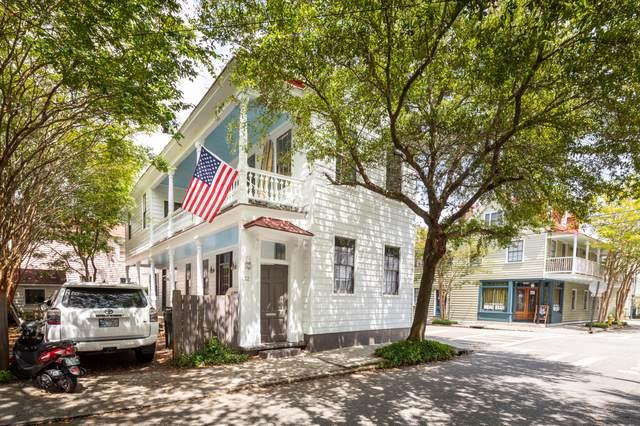 32 Bogard Street, Charleston, SC 29403 (#21024781) :: The Cassina Group