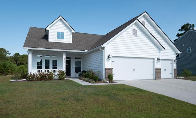 3533 Great Egret Drive, Johns Island, SC 29455 (#21024786) :: The Cassina Group