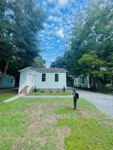 2883 Alabama Drive, North Charleston, SC 29405 (#21024792) :: Hergenrother Realty Group