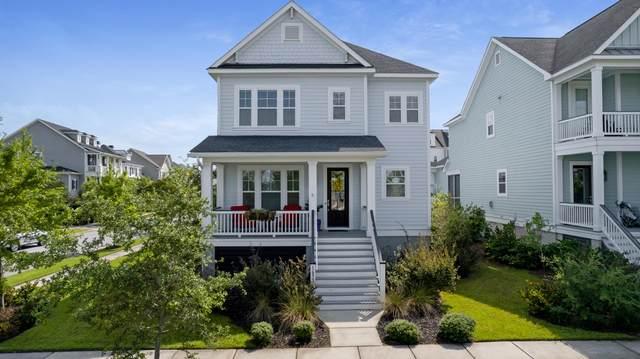 1659 Pierce Street, Charleston, SC 29492 (#21024803) :: Hergenrother Realty Group