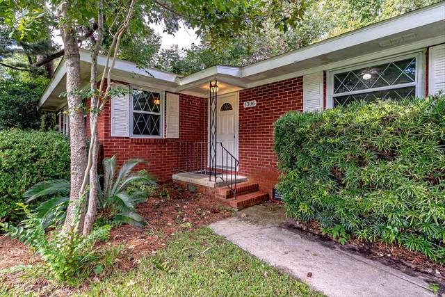 1306 Gilmore Road, Charleston, SC 29407 (#21024813) :: Hergenrother Realty Group