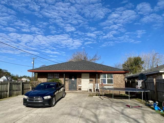 1820 Iris Street, North Charleston, SC 29405 (#21024827) :: Hergenrother Realty Group