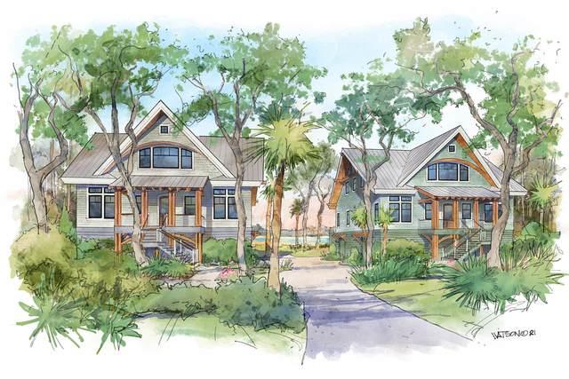 133 Halona Lane, Kiawah Island, SC 29455 (#21024828) :: The Cassina Group