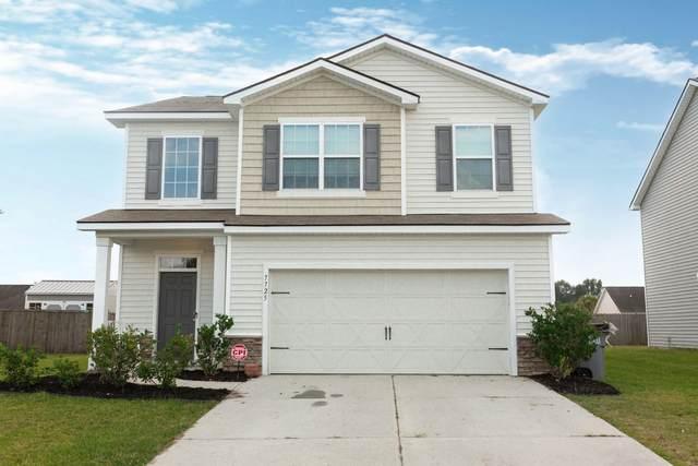 7725 Kinston Street, North Charleston, SC 29418 (#21024860) :: Flanagan Home Team